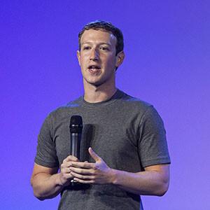 Zuckerberg responde a quienes le acusan de intentar sacar rédito del ébola