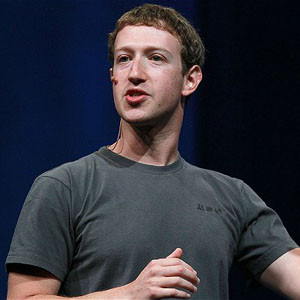 Zuckerberg quiere construir un