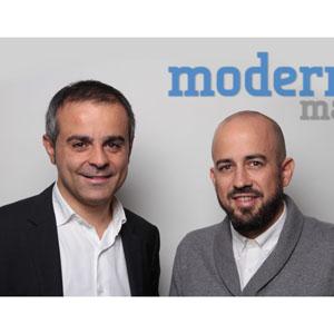 modern mad