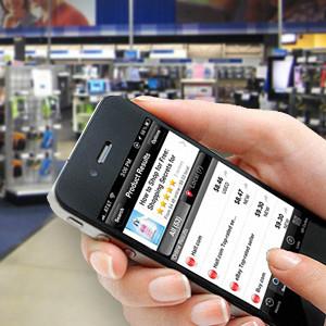 10 datos que disiparán sus dudas sobre la relación entre el retail y el mobile