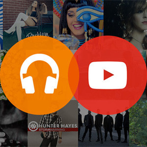 YouTube saca del horno su esperado servicio de música en streaming bajo suscripción: