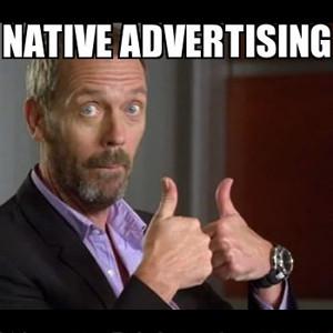 El crecimiento imparable de la publicidad nativa visto desde las grandes compañías