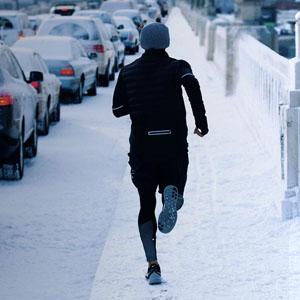 """Nike calienta motores para el invierno europeo y estadounidense con su campaña """"Choose Your Winter"""""""