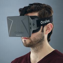 El lanzamiento de Oculus Rift, cuestión de meses según el CEO de la compañía