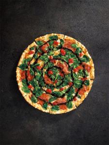 El logo de Pizza Hut pasa por el quirófano y estrena nuevo