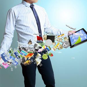 El gasto en publicidad digital superará al de TV en dos años en EEUU