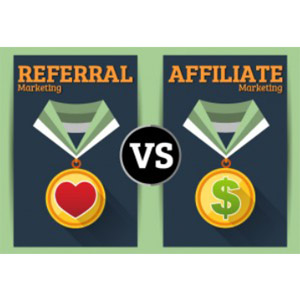 referal affiliate