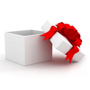 No sin mi regalo: los obsequios como aliados de venta