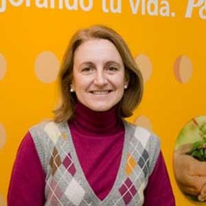 Rosa Margarit deja la dirección de P&G tras treinta años en la empresa