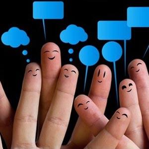 Quejas e insultos, el uso favorito de los canales de atención al cliente en redes sociales