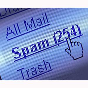 España ocupa el puesto 12 en el ranking de países que más spam envía del mundo