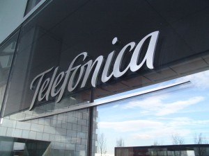 Telefónica: They did it again! – Manu Laviña