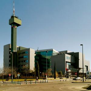 Ex trabajadores de Telemadrid se querellan contra tres directores generales de la cadena