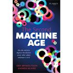 """Erik Brynjolfsson y Andrew McAfee: """"La segunda era de las máquinas"""""""
