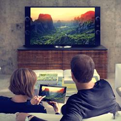 vídeo digital online tv televisión