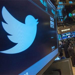 Hachazo para Twitter: su deuda recibe la calificación de