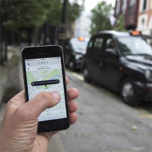 Uber quiere engordar sus arcas con 1.000 millones de dólares para impulsar su expansión internacional