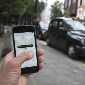 España es el país en el que más crece Uber, por encima de Inglaterra o Francia #EEC14