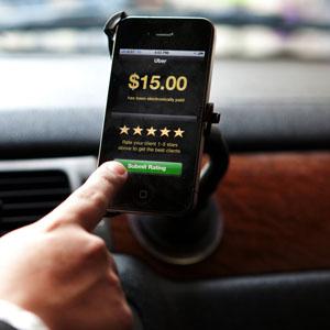 Uber revisará su seguridad y privacidad interna para tranquilizar a los usuarios