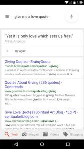 13 trucos de Google que le harán mirar su famoso buscador con otros ojos