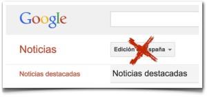 Crónica de un disparate: el cierre de Google News en España – Enrique Dans