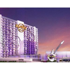 Hard Rock International anuncia la apertura de Hard Rock Hotel Tenerife
