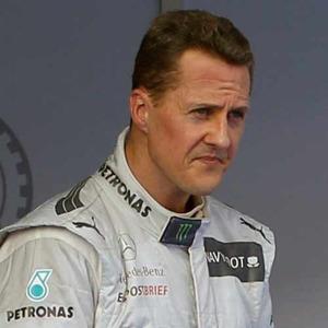 Un año después de su accidente los patrocinadores abandonan a Michael Schumacher