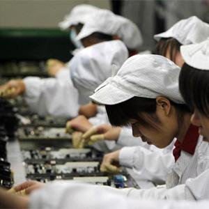 Apple, de nuevo en la picota por las malas condiciones laborales de las fábricas de sus productos en China