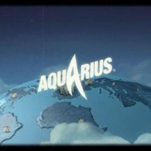 El primer anuncio de 2015 será de Aquarius