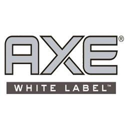 axe white