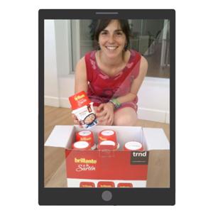 Brillante a la Sartén aumenta sus ventas en un 28% gracias al marketing colaborativo