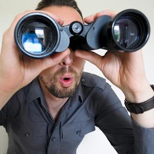 ¿100% de visibilidad en publicidad online? Por el momento parece algo