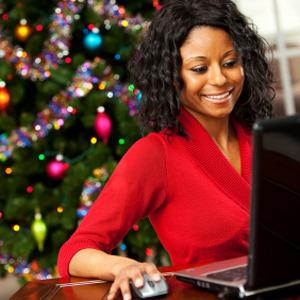 7 consejos para realizar unas compras online seguras en estas Fiestas