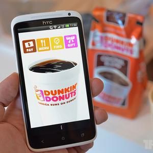 Dunkin' Donuts celebra el éxito de su estrategia móvil regalando 1.000 dólares, un viaje y un año de café gratis al usuario 2.000.000