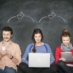 """El email marketing es una """"medicina"""" seis veces más eficaz que los social media para empujar las ventas online"""