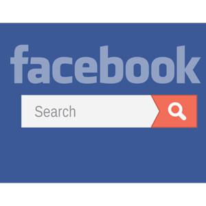 Facebook nos permitirá a partir de ahora buscar en el
