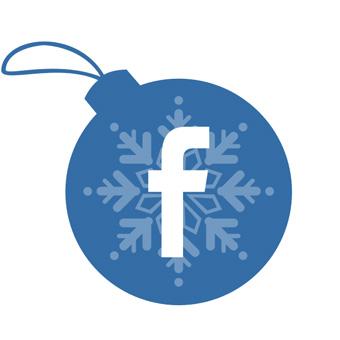 10 consejos para el sacar el máximo jugo a Facebook esta Navidad