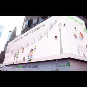 google billboard2