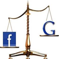 google facebook