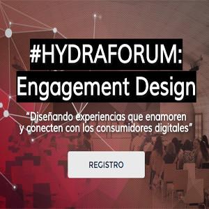 #HydraForum nos da las claves para conectar con los nuevos consumidores digitales