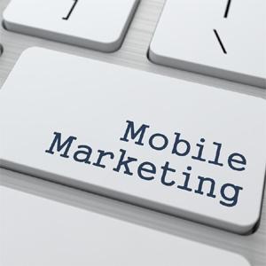 """Mobile es el """"ojito derecho"""" de sólo una tercera parte de los """"marketeros"""""""