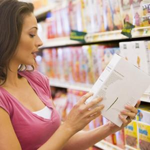 Nuevo reglamento para el etiquetado de productos