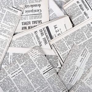 Las redacciones se vacían pero el periodismo no para de crecer