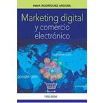 """Inma Rodríguez-Ardura: """"Marketing digital y comercio electrónico"""""""