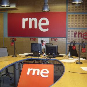 Radio Nacional de España podría abandonar el EGM