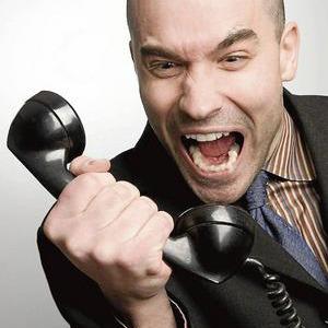 Todo el mundo odia el telemarketing