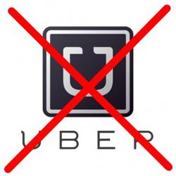 Un juez ordena la prohibición y cese de todas las actividades de Uber en España