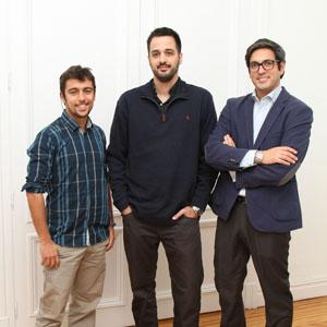 Yago Arbeloa invierte en el innovador software de Clever PPC