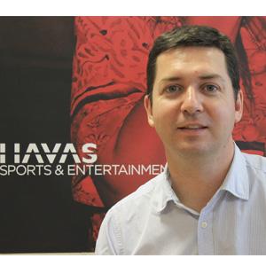 Alfonso Palau-Ribes se incorpora a Havas SE como director de desarrollo de negocio del área de sports