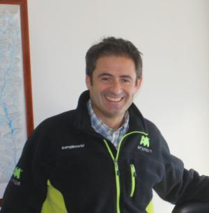 Antonio-Gerico